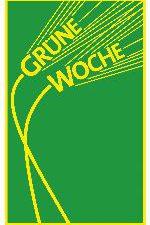 Logo Gruene Woche